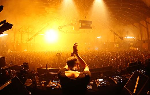 festival Awakenings 2018
