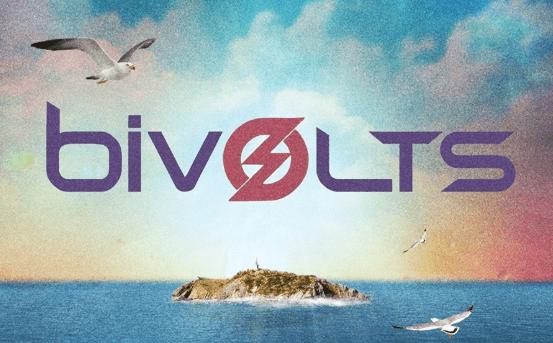 Bivolts Label Party