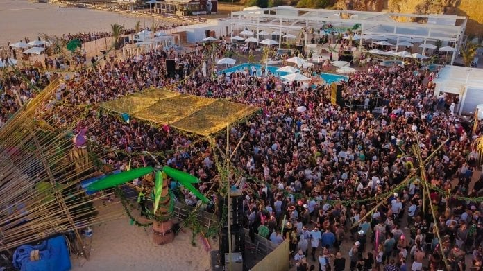 The BPM Festival Portugal 2018