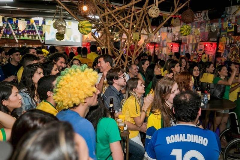 Copa em BH