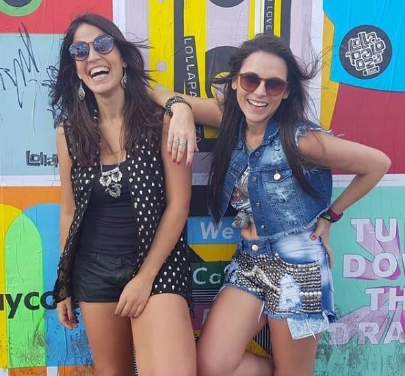 Novidades do Lollapalooza