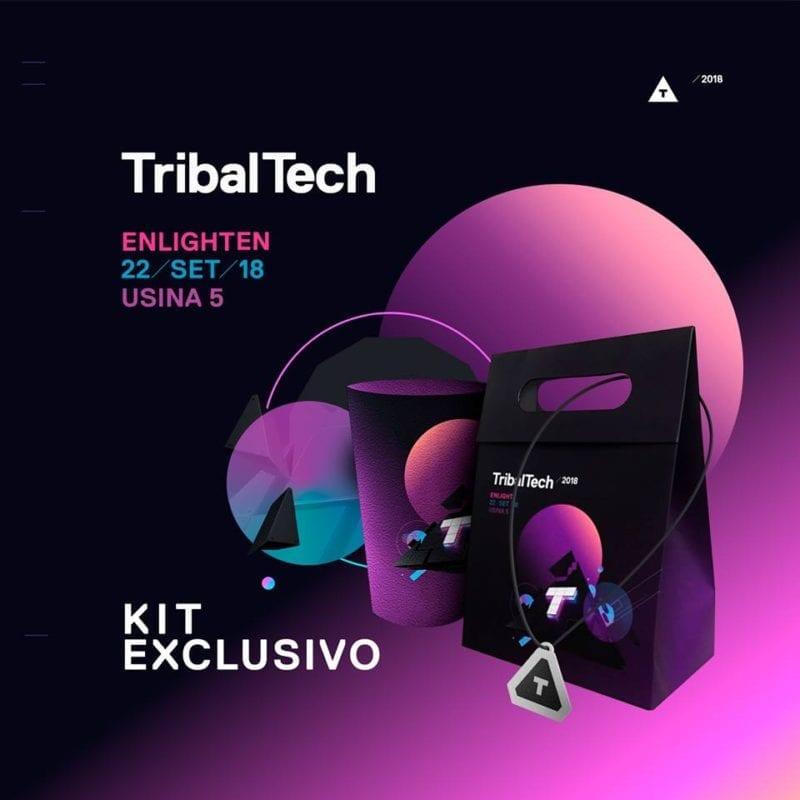 Tribaltech 2018