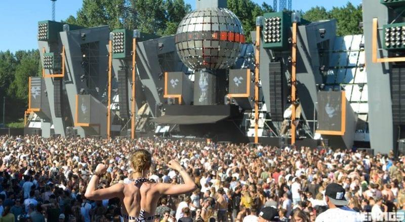 o festival awakenings