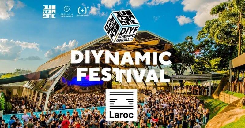 Diynamic Festival