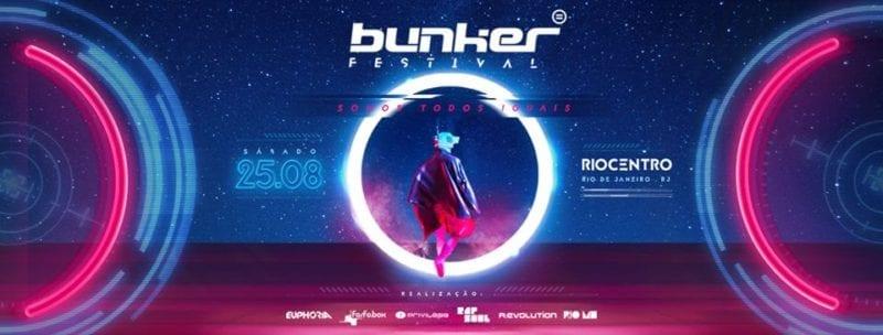 Bunker Festival
