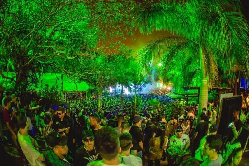 Kaballah Festival no Green Valley