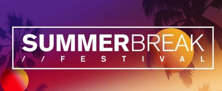 Summer Break Festival