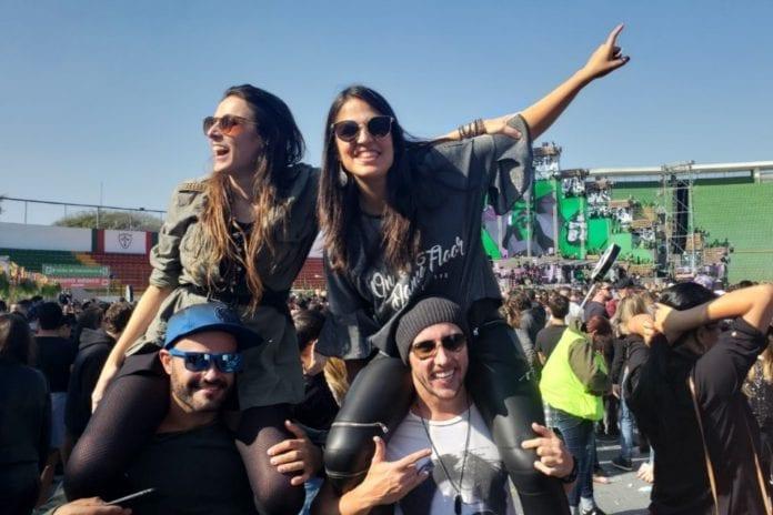 Só Track Boa Festival SP 2018
