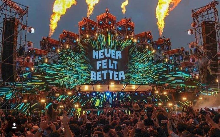 Só Track Boa Festival 2019