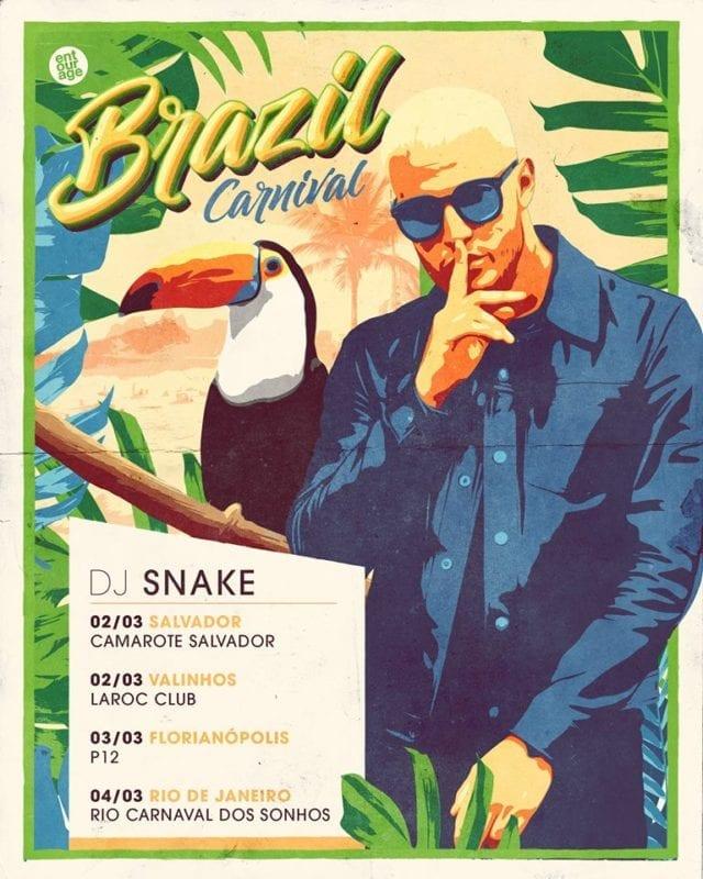 DJ Snake