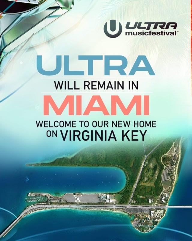 Ultra Virginia Key