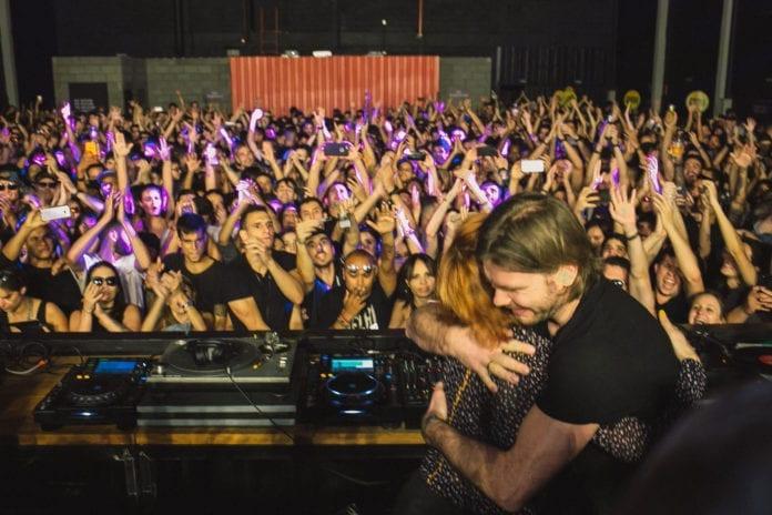 club caos