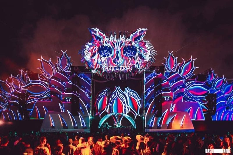 Mundo Psicodélico Festival 2018