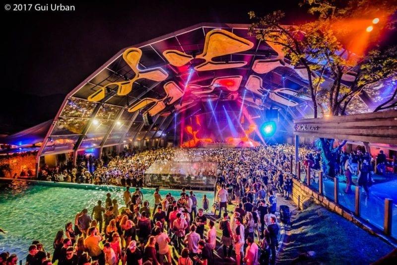 Festivais de Música no Brasil em 2019