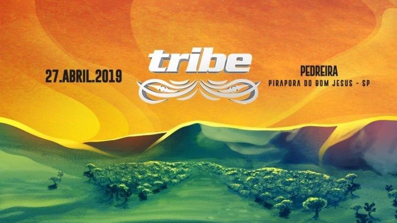 Tribe 2019