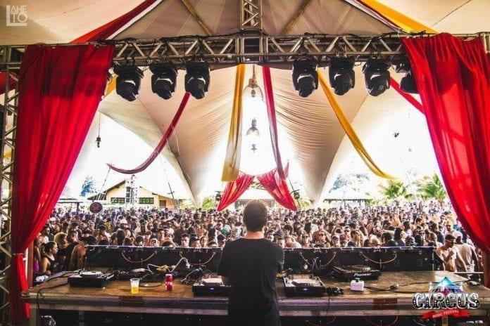 Circus Music Festival