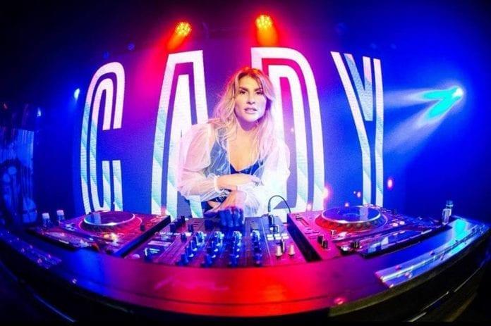 DJ Cady