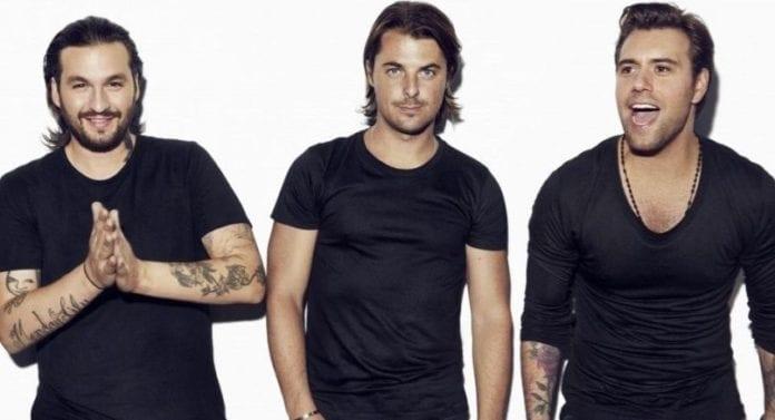 shows do Swedish House Mafia