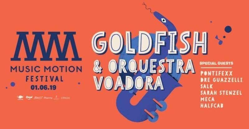 Music Motion Festival