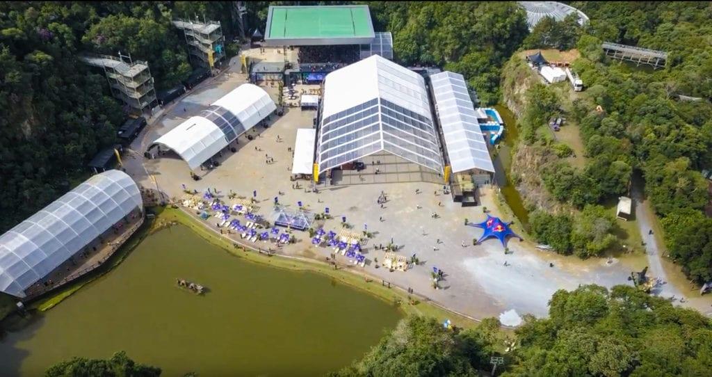 6ª edição do Warung Day Festival