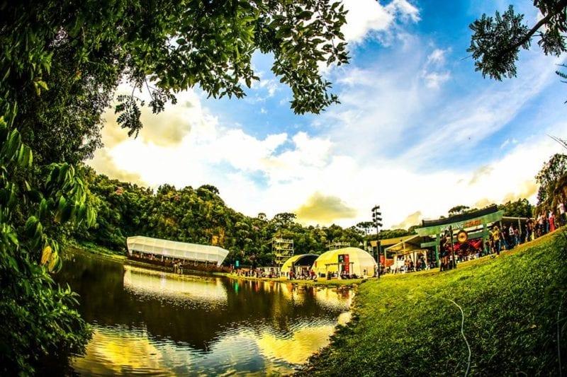 Warung Day Festival adiado