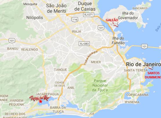 quanto custa Rock in Rio