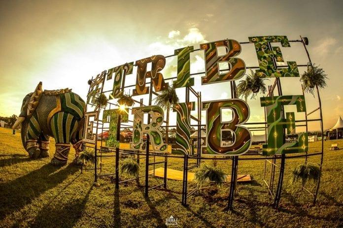 Tribe é Tribe
