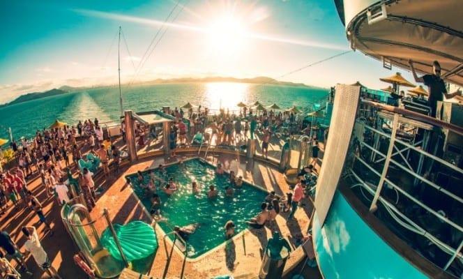 Chilli MOB Cruise 2020