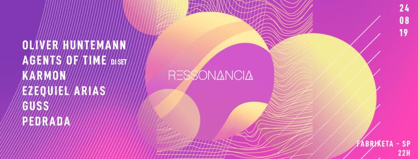 ressonancia#10