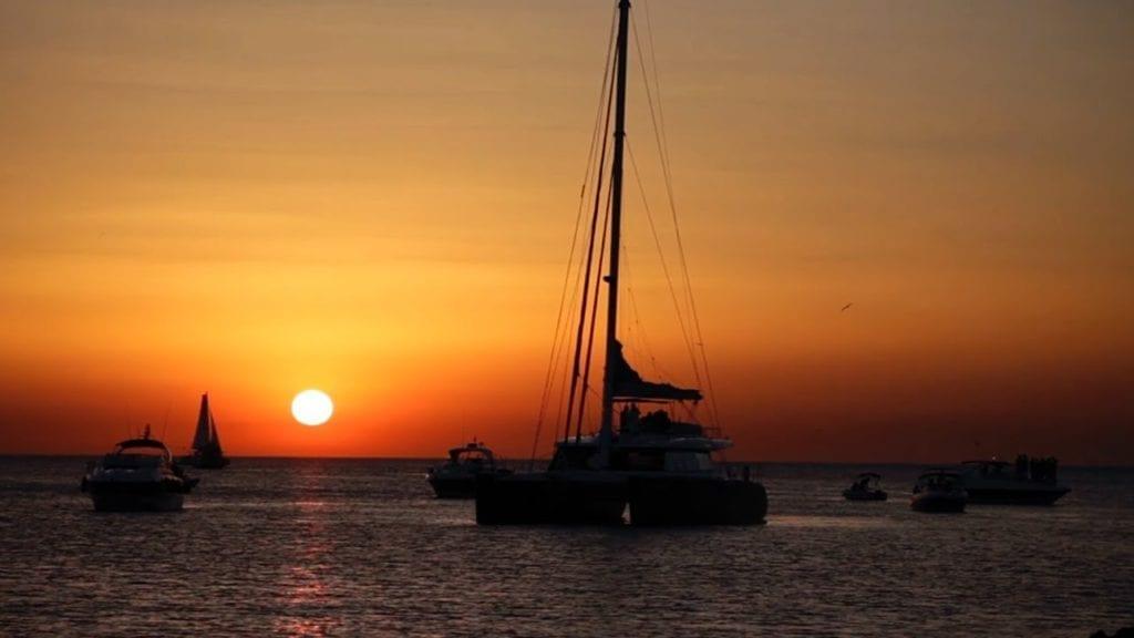 Ibiza viagem