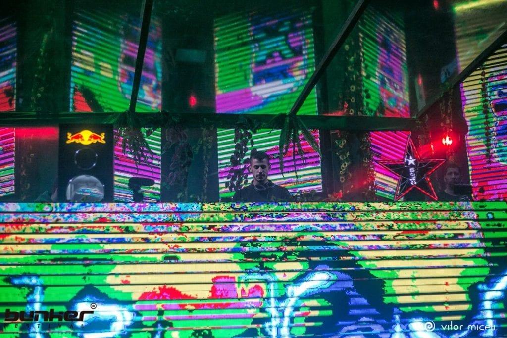Bunker Festival 2019
