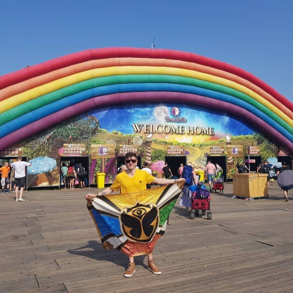 Dreamville Tomorrowland