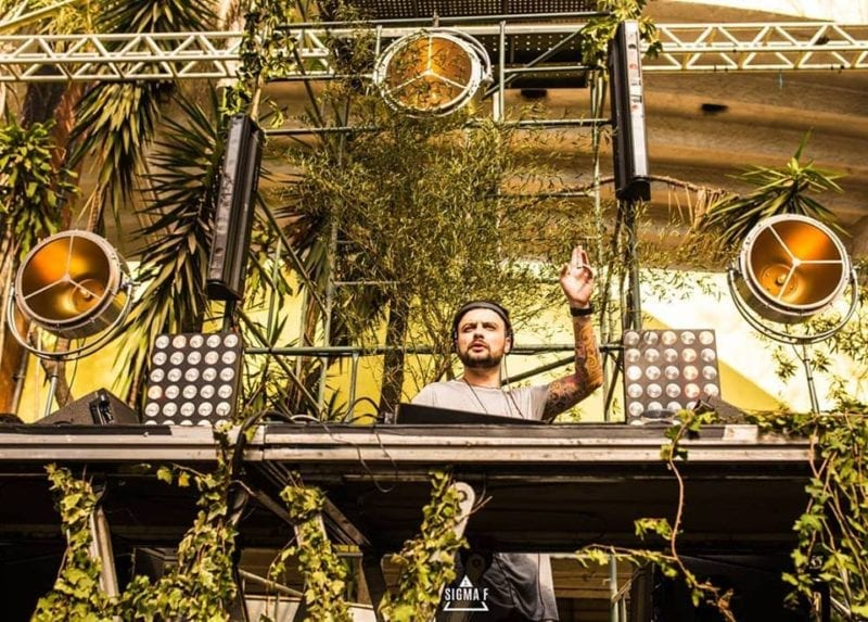 DJ GUSS