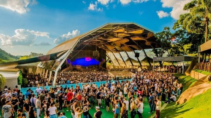 Ame Laroc Festival 2020