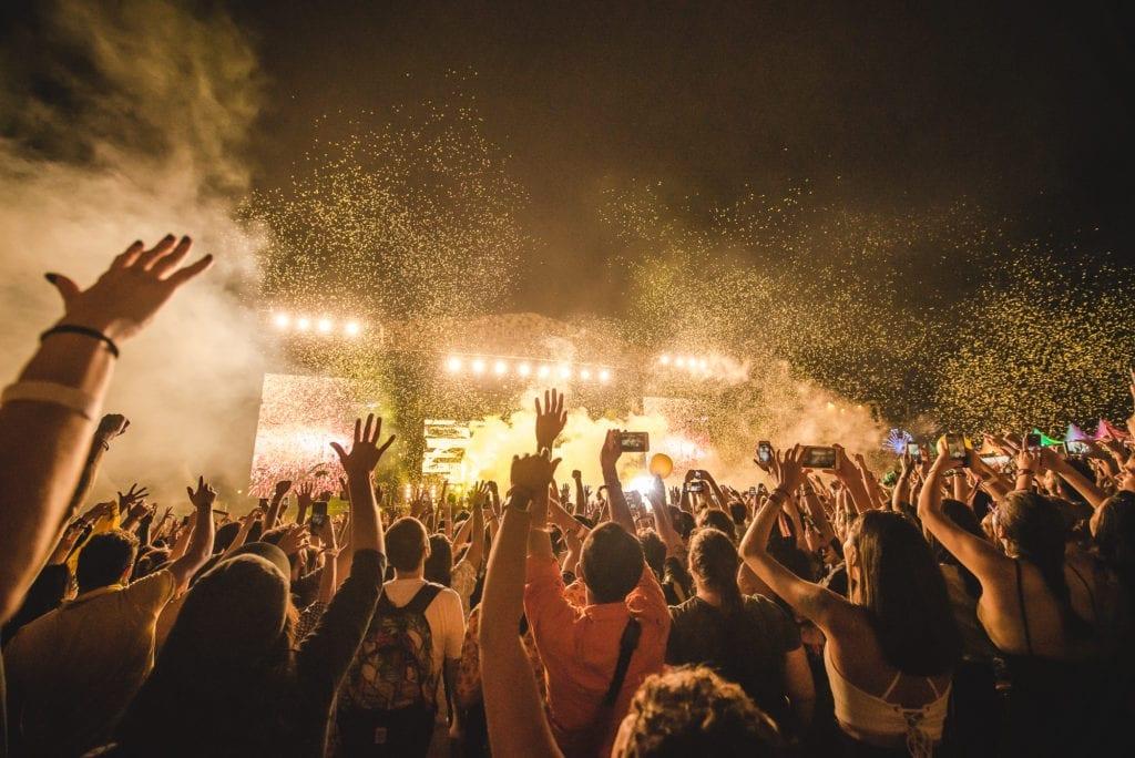 Festivais de Música Brasil