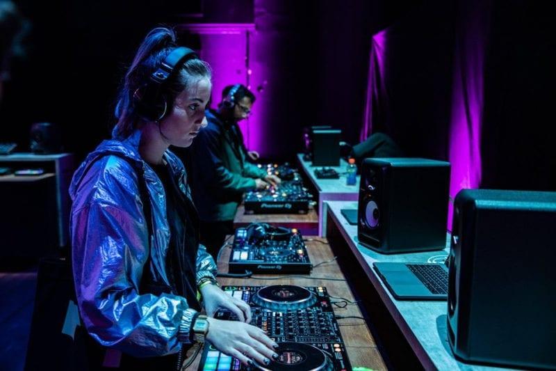 Pioneer DJ Day