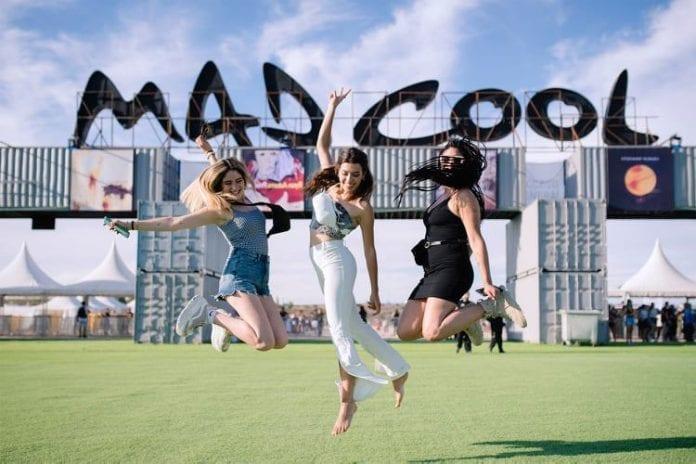 Madcool 2020