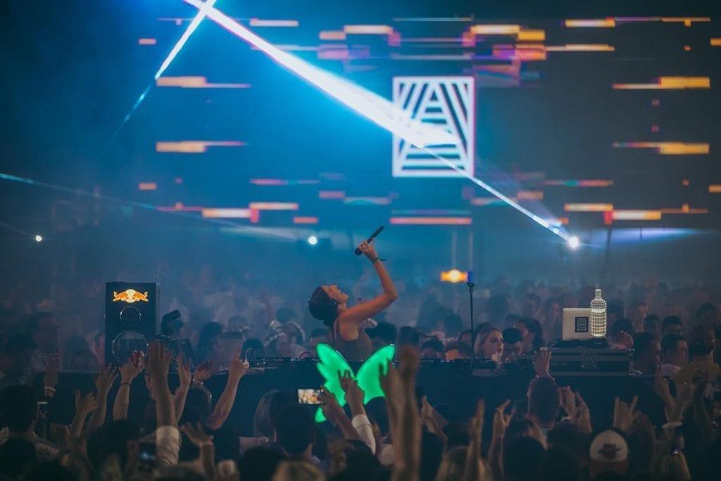 Ashibah Lollapalooza Brasil