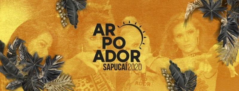 camarote arpoador festas Carnaval Rio de Janeiro 2020