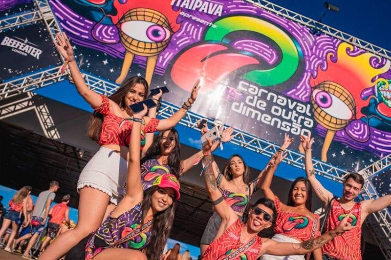 Oba Festival Carnaval