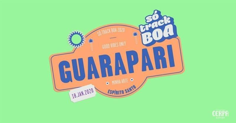 so track boa guarapari