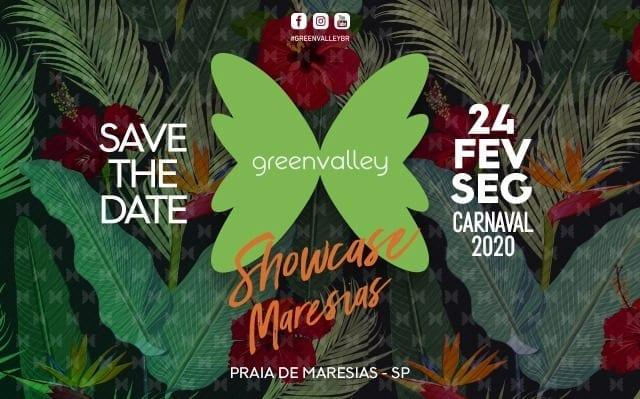 Green Valley Showcase