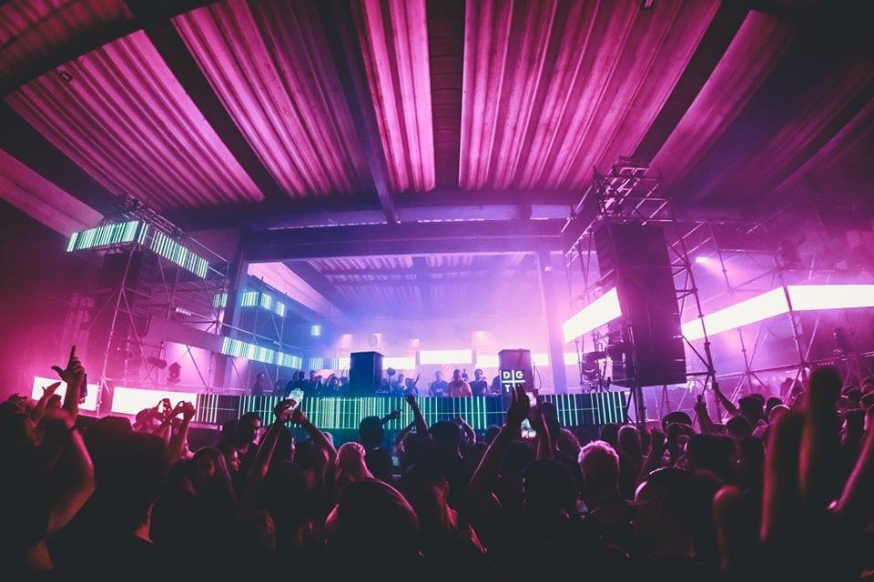 festival DGTL SP 2020