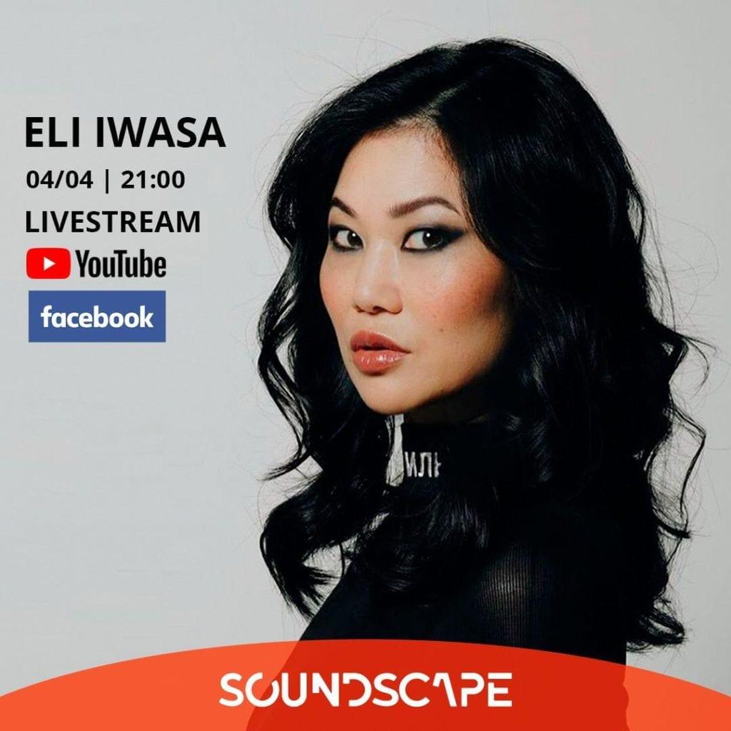 eli iwasa soundscape