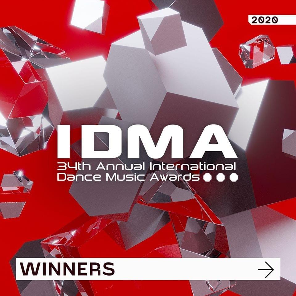 IDMA premiação