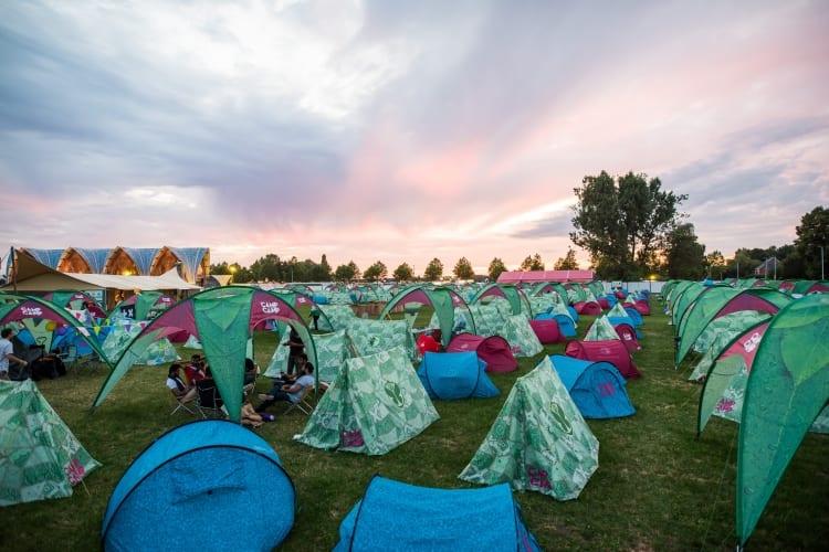 tomorrowland camp2camp