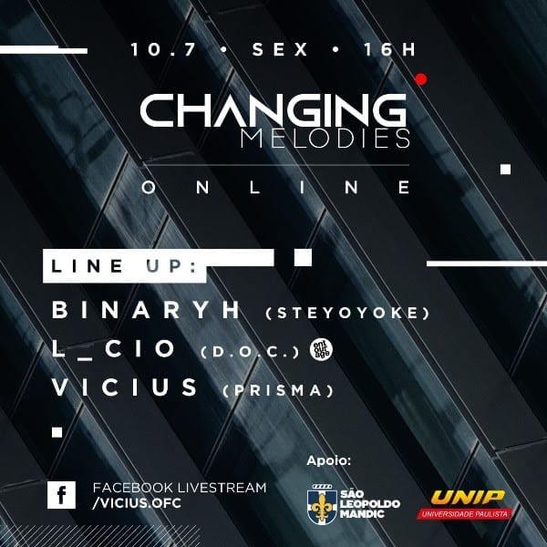 L_Cio Live