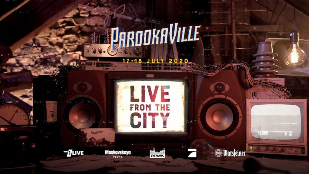 parookaville livestream