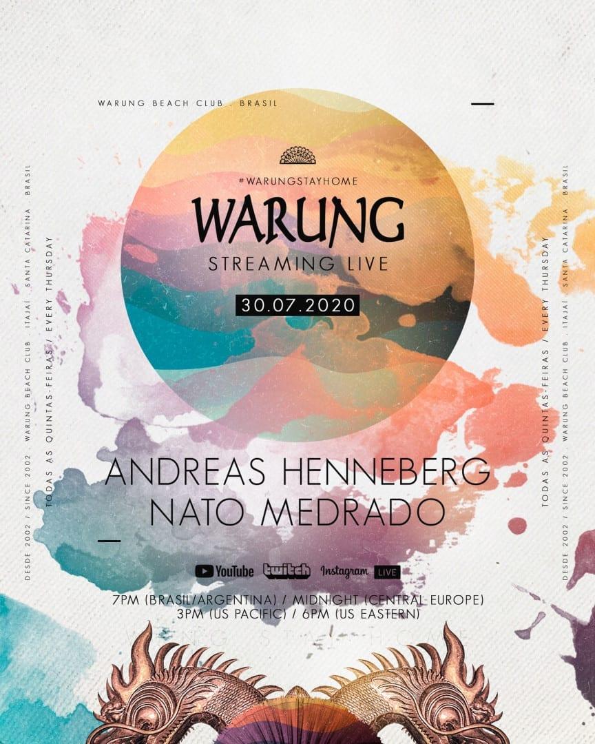 Warung Stay Home Andreas