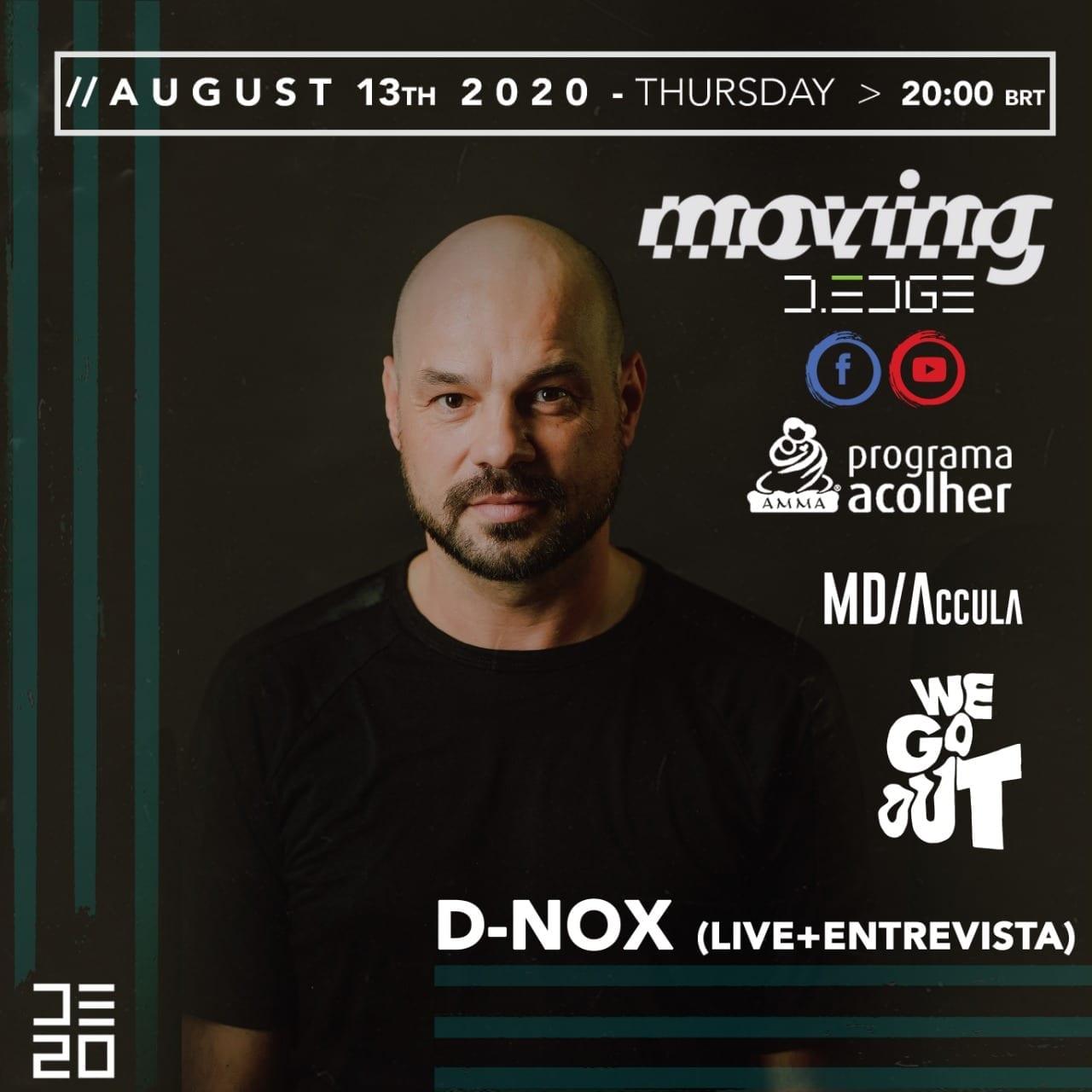 Moving D-Nox